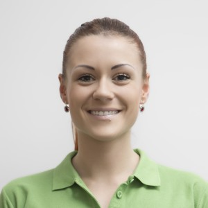 Diana Rugovacová, DiS.
